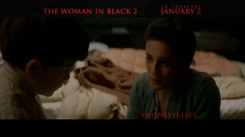 The Woman in Black 2: Angel of Death - Alternate Trailer 6