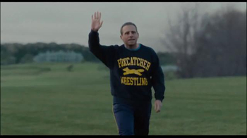 Foxcatcher - Alternate Trailer 9