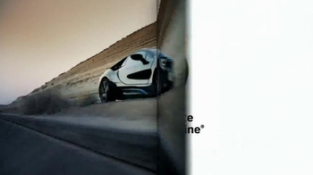 2015 BMW i8 TV Spot, 'Esquire Network Promo' - Thumbnail 5