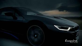 2015 BMW i8 TV Spot, 'Esquire Network Promo' - Thumbnail 1