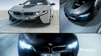 2015 BMW i8 TV Spot, 'Esquire Network Promo' - Thumbnail 2