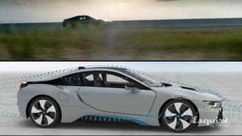 2015 BMW i8 TV Spot, 'Esquire Network Promo' - Thumbnail 3