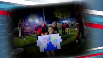 ESPN TV Spot, 'Cheer Magic Sweepstakes' - Thumbnail 2