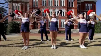 ESPN TV Spot, 'Cheer Magic Sweepstakes'