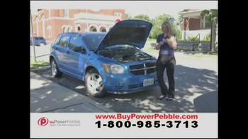 Power Pebble TV Spot, 'Extra Time' - Thumbnail 5