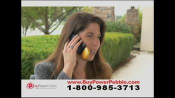 Power Pebble TV Spot, 'Extra Time' - Thumbnail 8