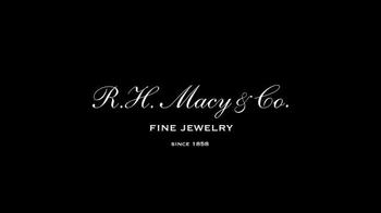 Macy's Le Vian Jewelry TV Spot - Thumbnail 10
