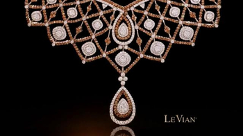 Macy's Le Vian Jewelry TV Spot