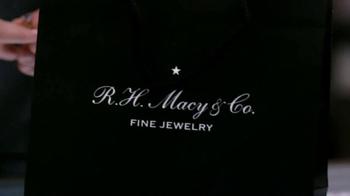Macy's Le Vian Jewelry TV Spot - Thumbnail 5