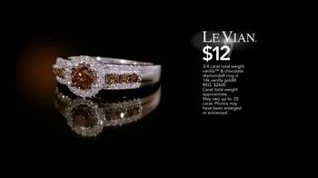 Macy's Le Vian Jewelry TV Spot - Thumbnail 8