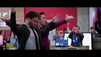 The Interview - Alternate Trailer 11