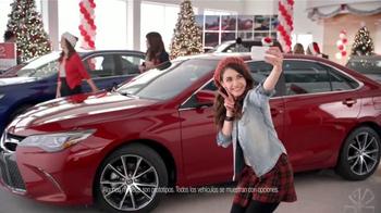 Toyota Toyotathon TV Spot, 'Likes' [Spanish] - Thumbnail 1