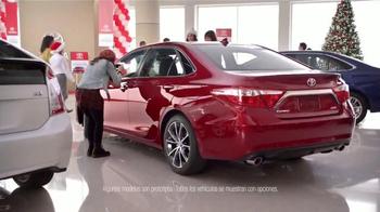 Toyota Toyotathon TV Spot, 'Likes' [Spanish] - Thumbnail 4