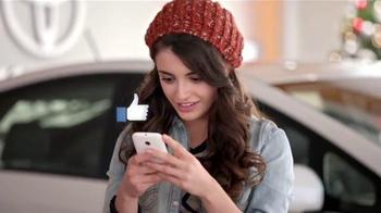 Toyota Toyotathon TV Spot, 'Likes' [Spanish] - Thumbnail 5