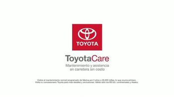 Toyota Toyotathon TV Spot, 'Likes' [Spanish] - Thumbnail 8