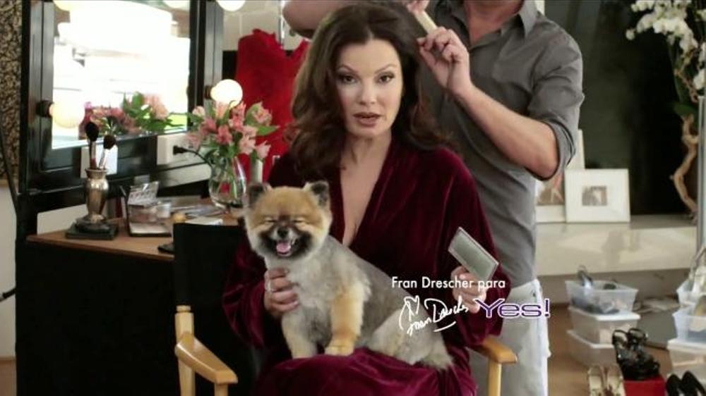 Finishing Touch Yes! TV Commercial, 'Decir Que S??!' Con Fran Drescher