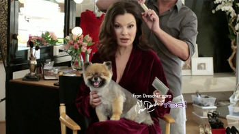 Finishing Touch Yes! TV Spot, 'Decir Que Sí!' Con Fran Drescher [Spanish] - 509 commercial airings