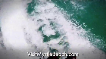 Visit Myrtle Beach TV Spot, 'Where New Experiences Never Disappoint' - Thumbnail 3