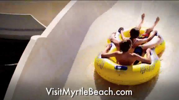 Visit Myrtle Beach TV Spot, 'Where New Experiences Never Disappoint' - Thumbnail 7