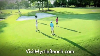 Visit Myrtle Beach TV Spot, 'Where New Experiences Never Disappoint' - Thumbnail 8