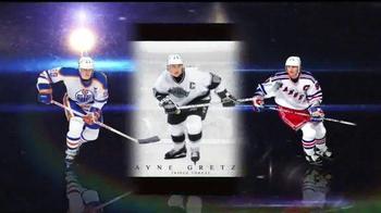 Upper Deck Store TV Spot, 'Wayne Gretzky' - Thumbnail 2