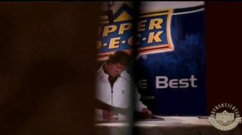 Upper Deck Store TV Spot, 'Wayne Gretzky' - Thumbnail 4