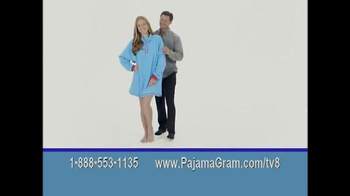 Pajamagram CozyPod TV Spot, 'The Pod Squad' - Thumbnail 3