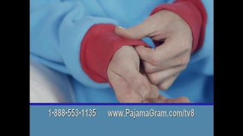 Pajamagram CozyPod TV Spot, 'The Pod Squad' - Thumbnail 4