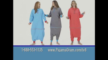 Pajamagram CozyPod TV Spot, 'The Pod Squad' - Thumbnail 5