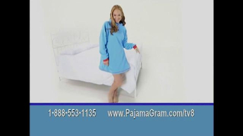 Pajamagram CozyPod TV Spot, 'The Pod Squad' - Thumbnail 7