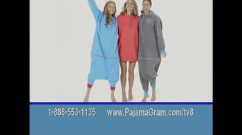 Pajamagram CozyPod TV Spot, 'The Pod Squad' - Thumbnail 8