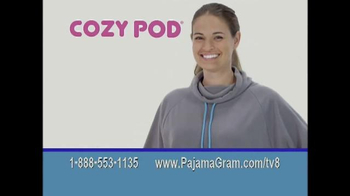 Pajamagram CozyPod TV Spot, 'The Pod Squad' - Thumbnail 9