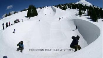 Mountain Dew TV Spot, '2014 Peace Park' Featuring Danny Davis - Thumbnail 5