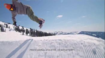 Mountain Dew TV Spot, '2014 Peace Park' Featuring Danny Davis - Thumbnail 6