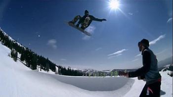 Mountain Dew TV Spot, '2014 Peace Park' Featuring Danny Davis - Thumbnail 8