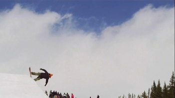 Mountain Dew TV Spot, '2014 Peace Park' Featuring Danny Davis - Thumbnail 9