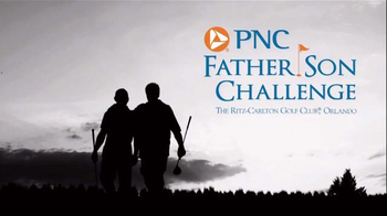 Oppenheimer Funds TV Spot, 'The 2014 PNC Father Son Challenge' - Thumbnail 9