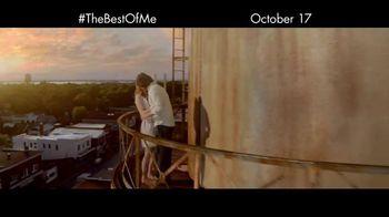 The Best of Me - Alternate Trailer 45