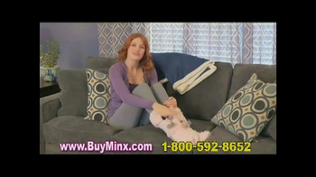 Minx Cell Phone Socks TV Spot, 'Walk on Air' - Thumbnail 6
