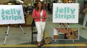 Jelly Strips TV Spot