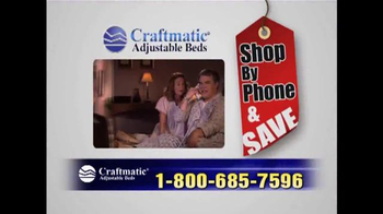 Craftmatic TV Spot, 'Shop by Phone and Save' - Thumbnail 2