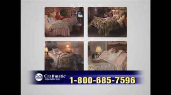 Craftmatic TV Spot, 'Shop by Phone and Save' - Thumbnail 6