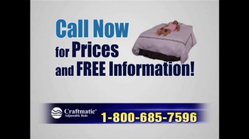 Craftmatic TV Spot, 'Shop by Phone and Save' - Thumbnail 7