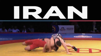 2015 Freestyle Wrestling World Cup TV Spot - Thumbnail 5