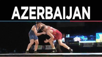 2015 Freestyle Wrestling World Cup TV Spot - Thumbnail 6