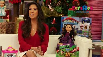 Toys R Us TV Spot, 'La Mayoría de los Juguetes Populares' [Spanish] - Thumbnail 4