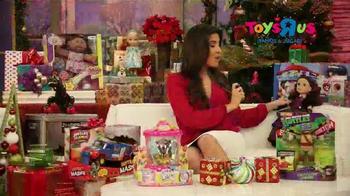 Toys R Us TV Spot, 'La Mayoría de los Juguetes Populares' [Spanish] - Thumbnail 5