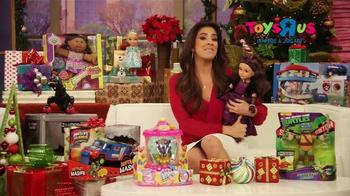 Toys R Us TV Spot, 'La Mayoría de los Juguetes Populares' [Spanish]