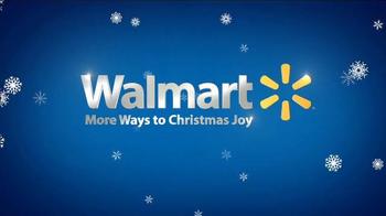 Walmart TV Spot, 'Make It Count' - Thumbnail 10