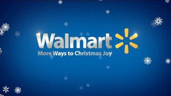 Walmart TV Spot, 'Make It Count' - Thumbnail 9
